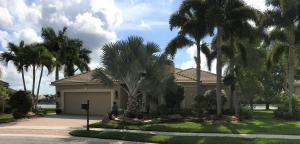 Bellaggio home 9453 Palestro Street Lake Worth FL 33467