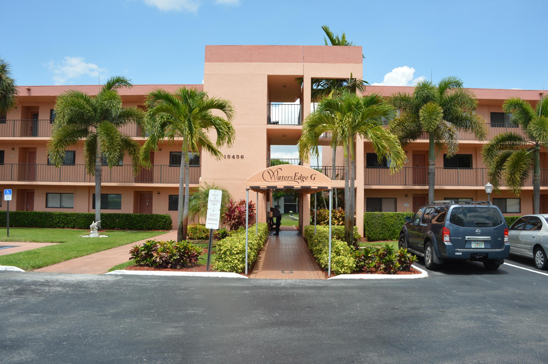 15456 Pembridge Drive 108  Delray Beach, FL 33484