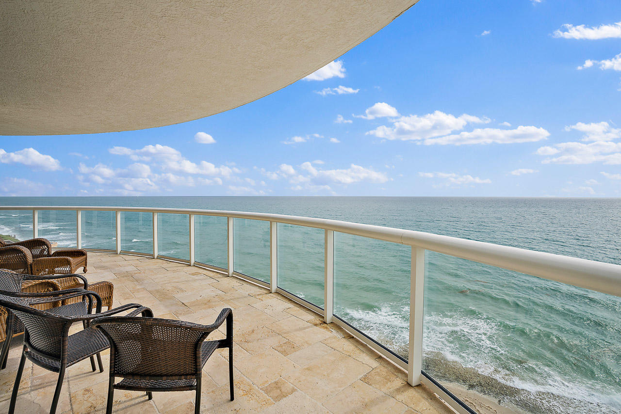 New Home for sale at 4600 Ocean Drive in Singer Island