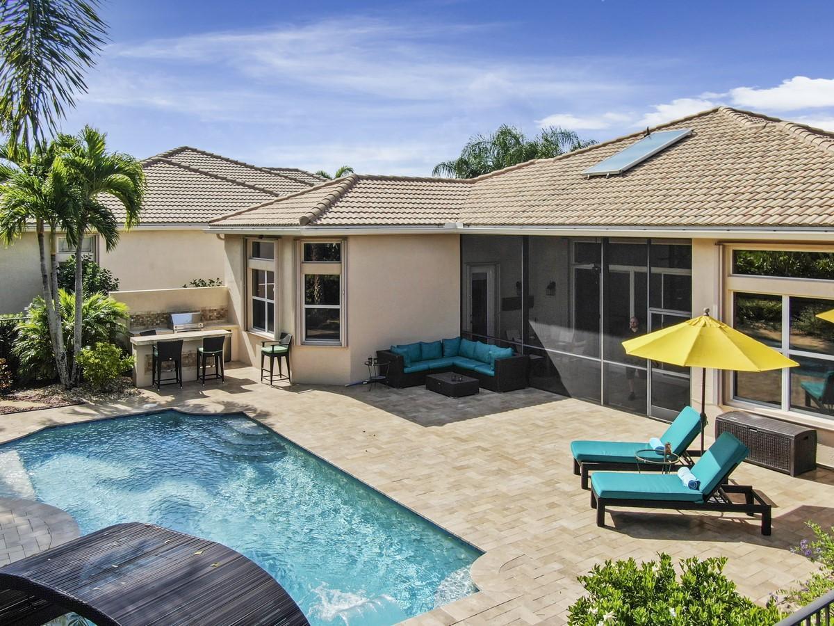 9548 Dovetree Isle Drive Boynton Beach, FL 33473 photo 36