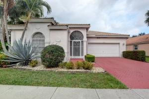 7307 Maple Ridge Trail Boynton Beach 33437 - photo