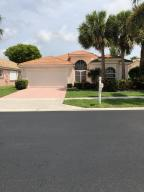 CORAL LAKES/REGENCY COVE NORTH home 12636 Coral Lakes Drive Boynton Beach FL 33437