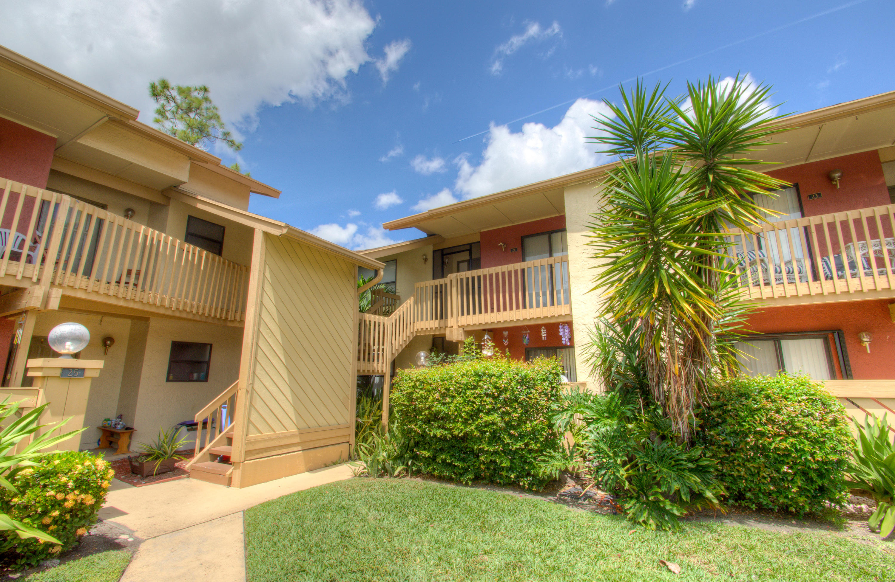 Home for sale in SHEFFIELD WOODS AT WELLINGTON CONDO Wellington Florida