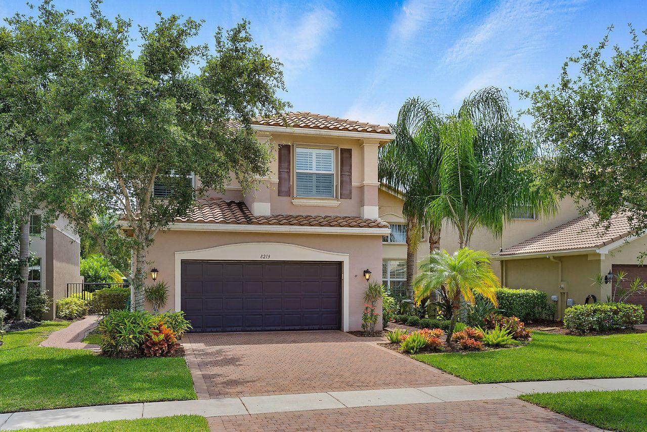 8213 Emerald Winds Circle  Boynton Beach, FL 33473