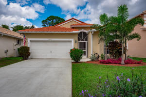 Property for sale at 6415 Jackson Lane, Boynton Beach,  Florida 33437