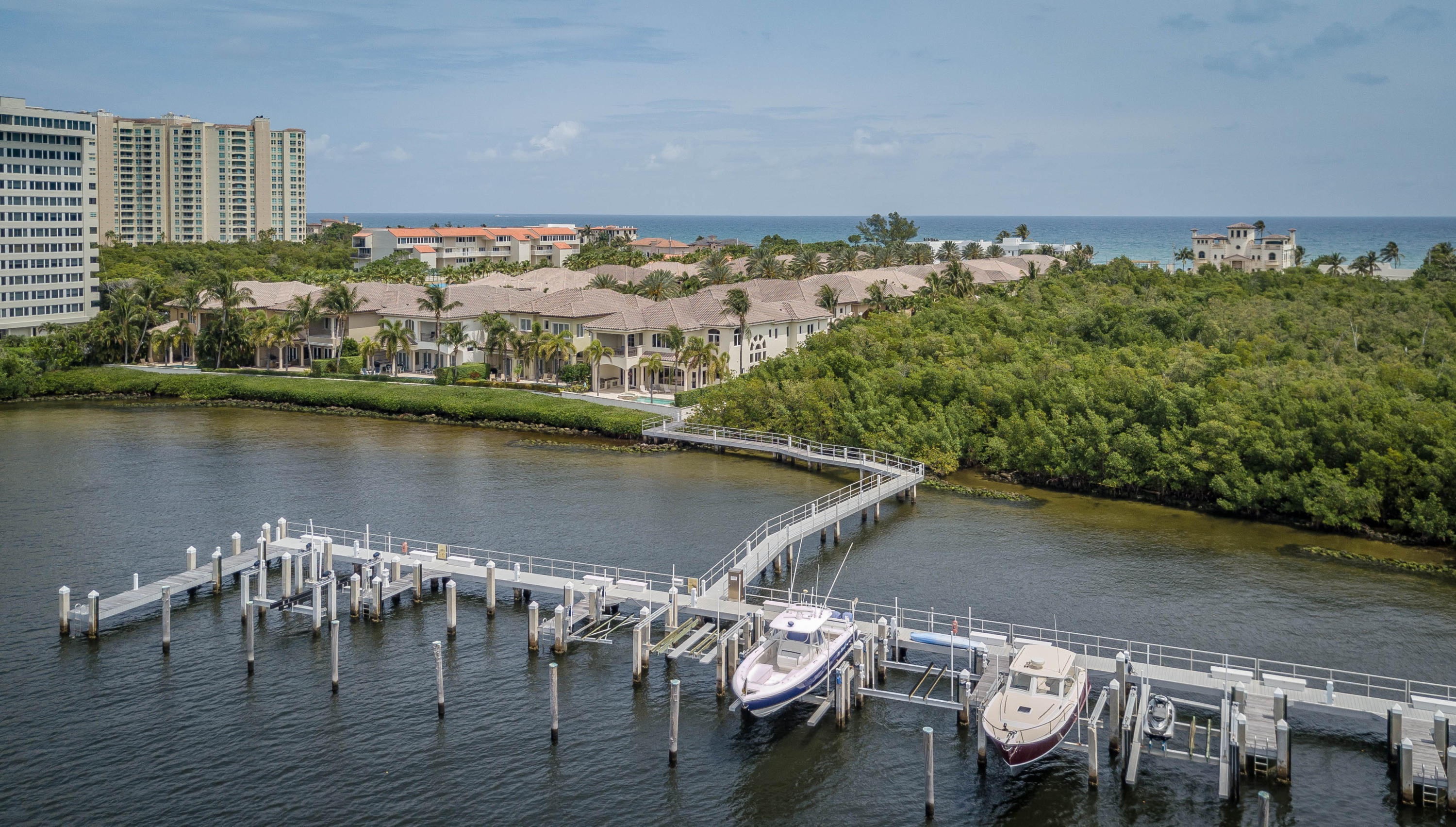 Home for sale in Ocean Cove Highland Beach Florida