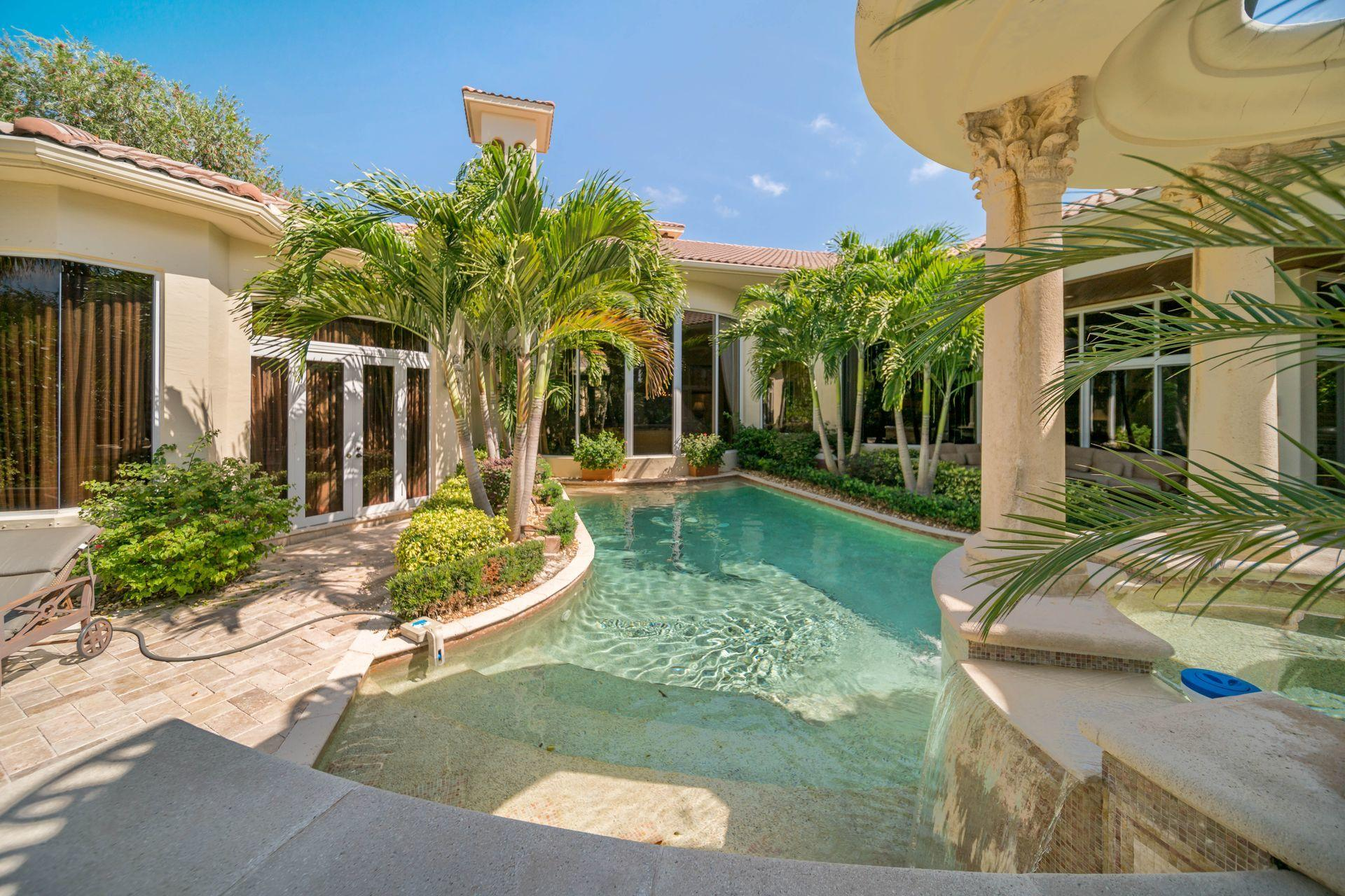 MIRASOL PALM BEACH GARDENS FLORIDA