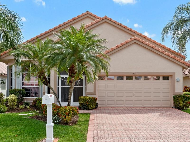 14072 Glenlyon Court, Delray Beach, Florida 33446, 3 Bedrooms Bedrooms, ,2 BathroomsBathrooms,A,Single family,Glenlyon,RX-10520228