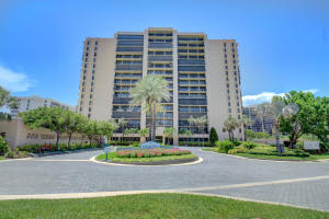 Property for sale at 4748 S Ocean Boulevard Unit: Ph1, Highland Beach,  Florida 33487