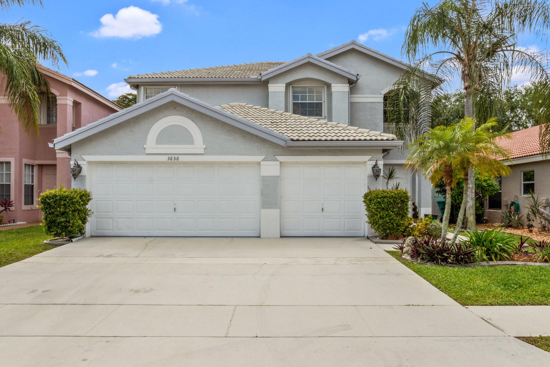 3656 Hudson Lane Boynton Beach, FL 33436