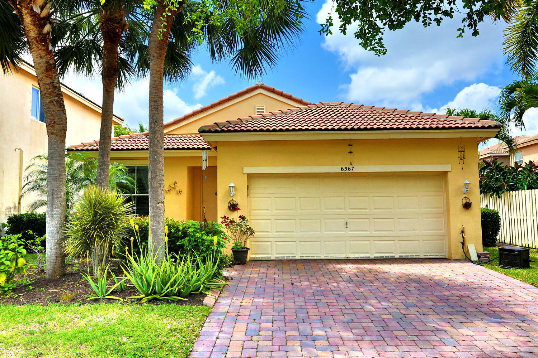 6567 Jacques Way Lake Worth, FL 33463