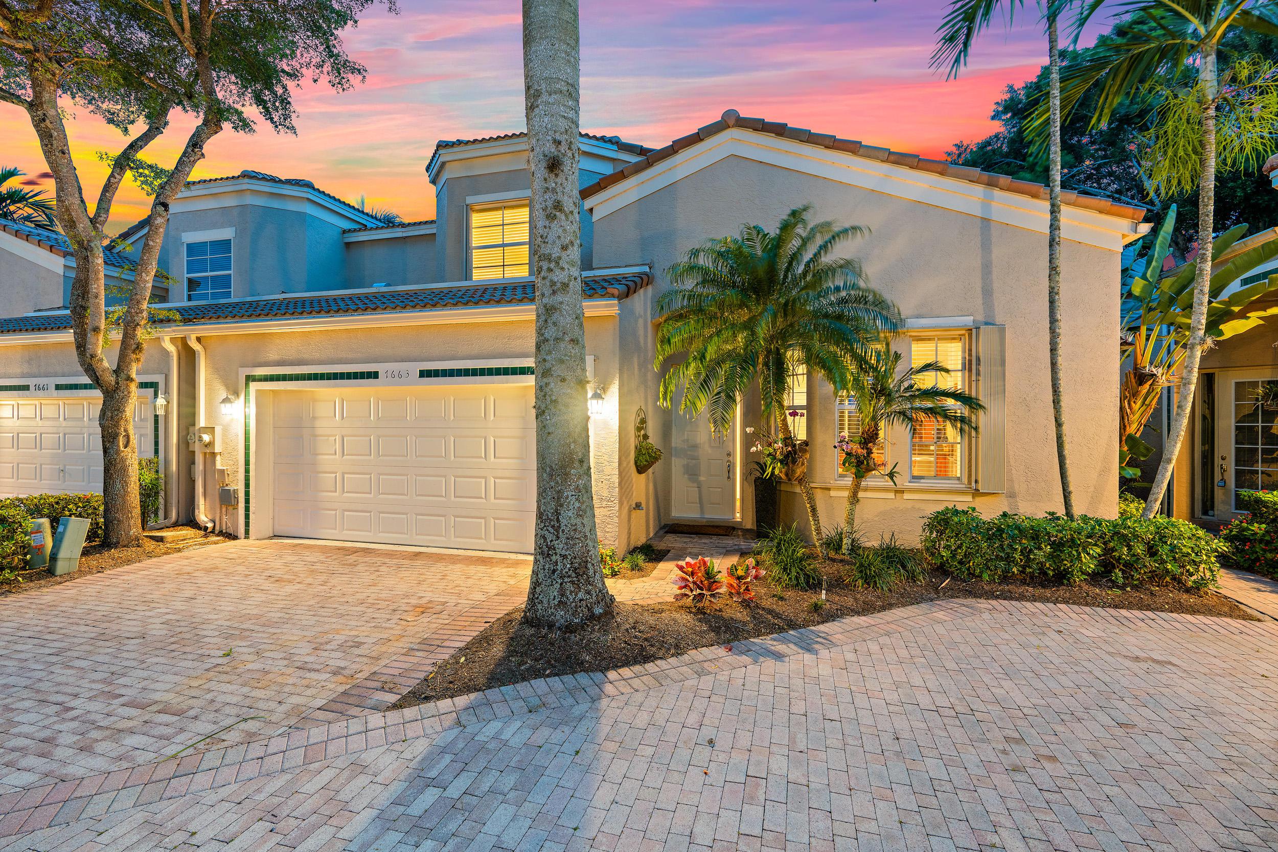 7663 Estuary Court West Palm Beach, FL 33412