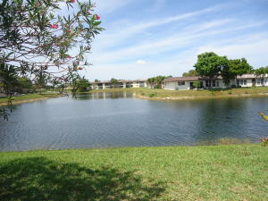 Golden Lakes Village Condo H