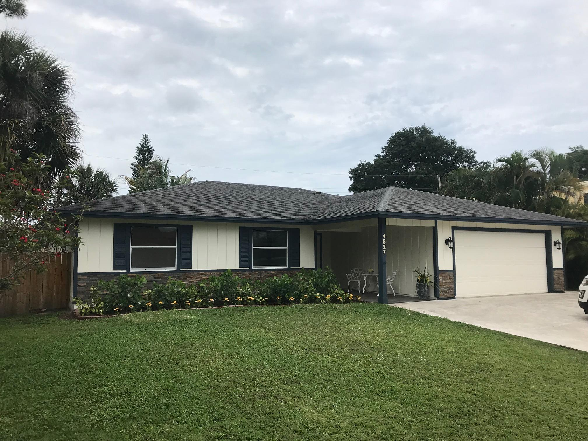 4627 Dolphin Drive Lake Worth, FL 33463