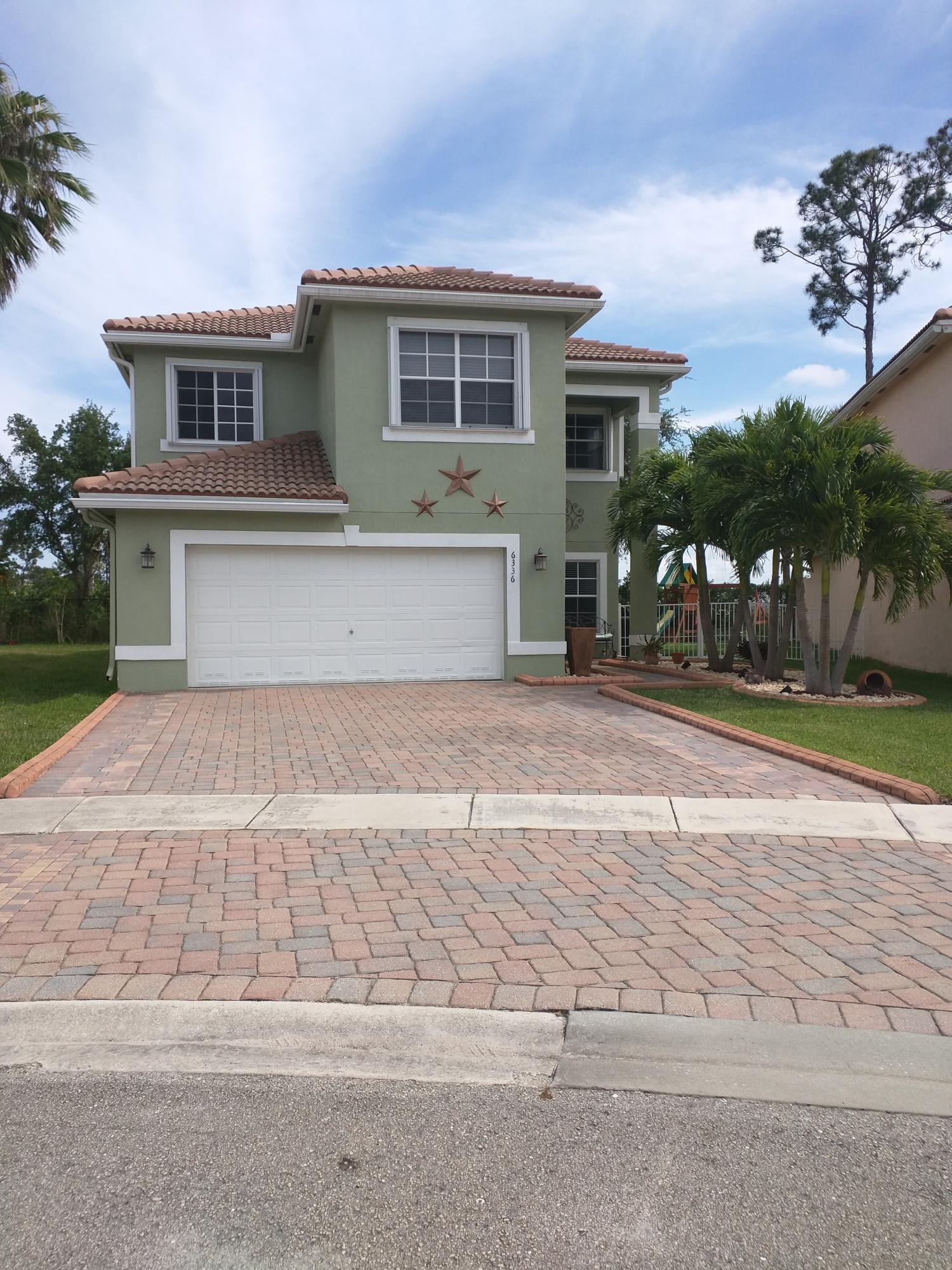 6336 Adriatic Way West Palm Beach, FL 33413