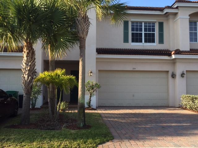 2214 SW Portsmouth Lane, Port Saint Lucie, Florida