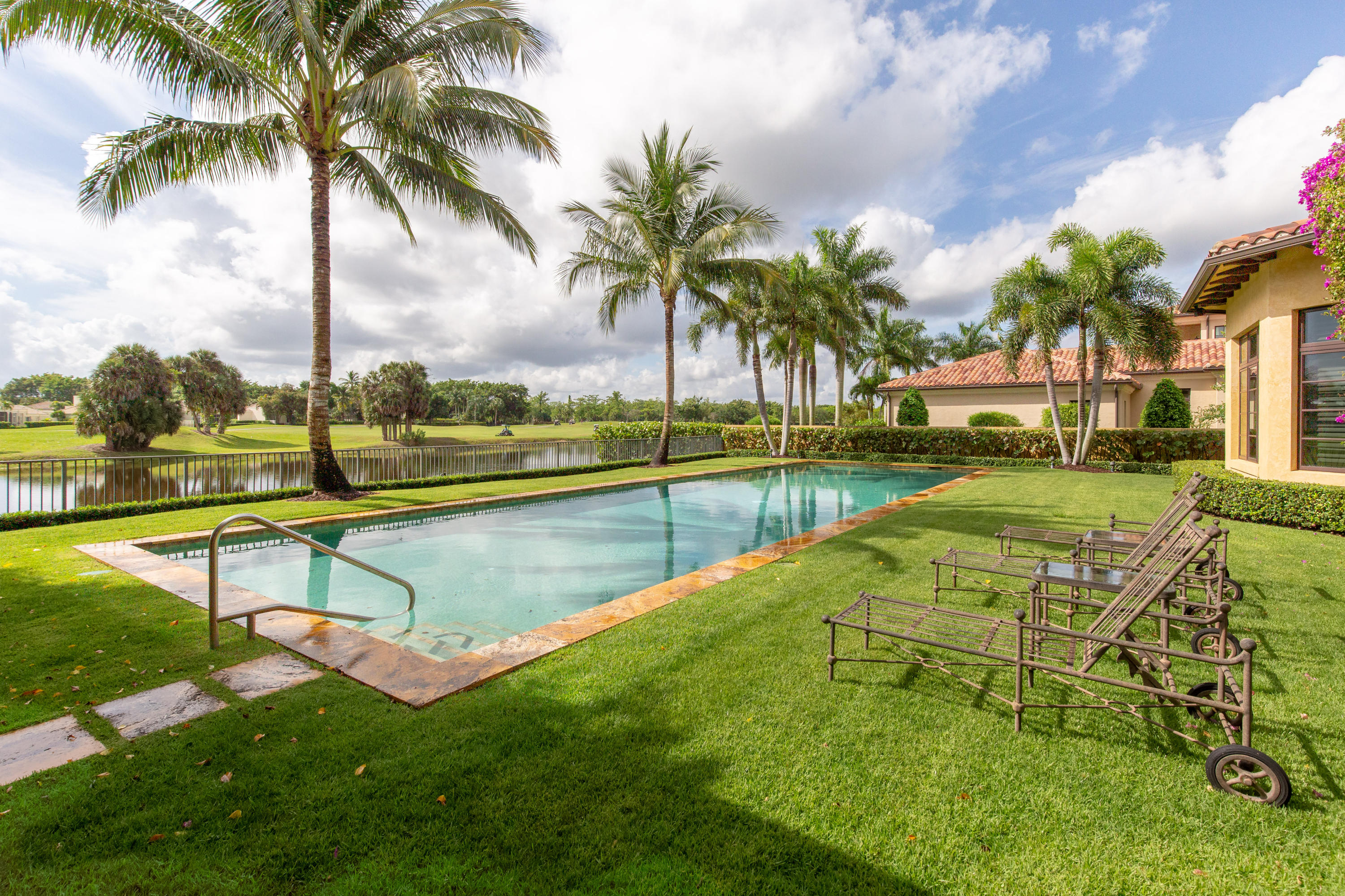 PALM BEACH POLO PROPERTY