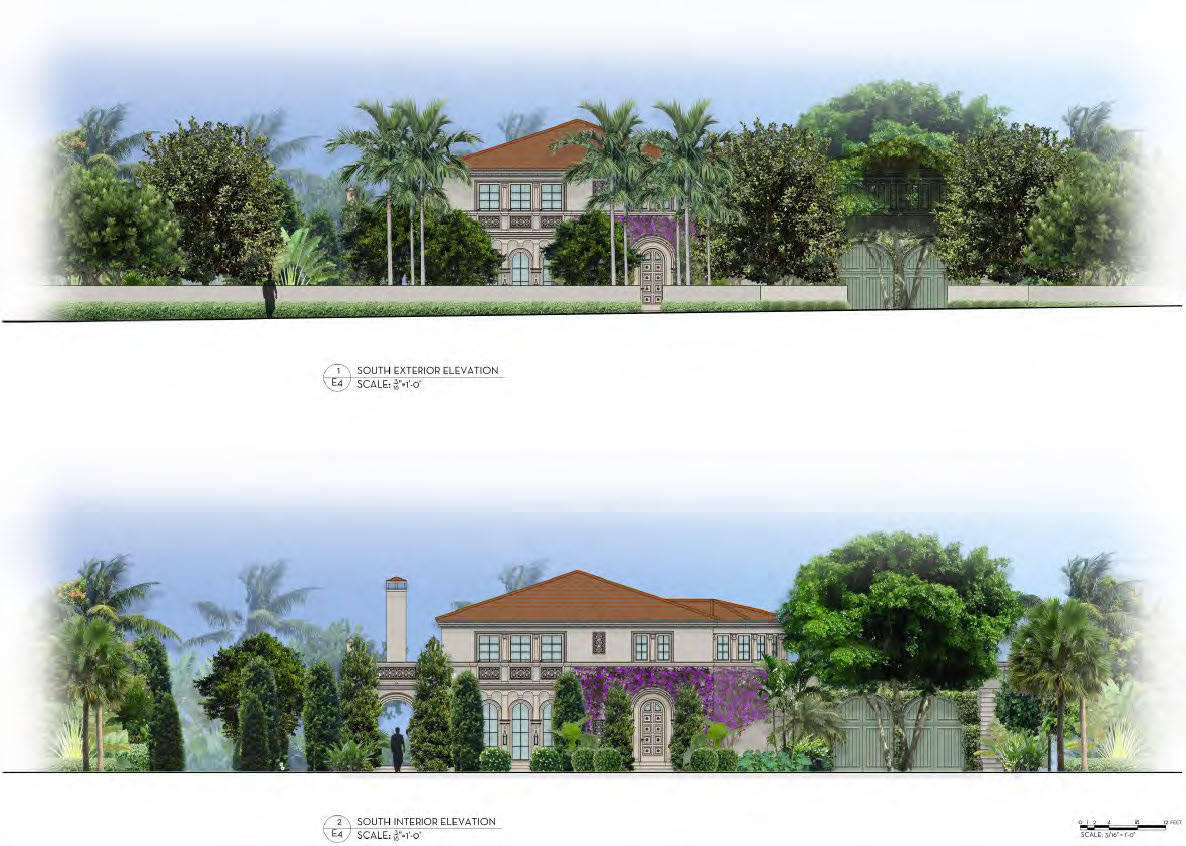 New Home for sale at 113 Atlantic Avenue in Palm Beach