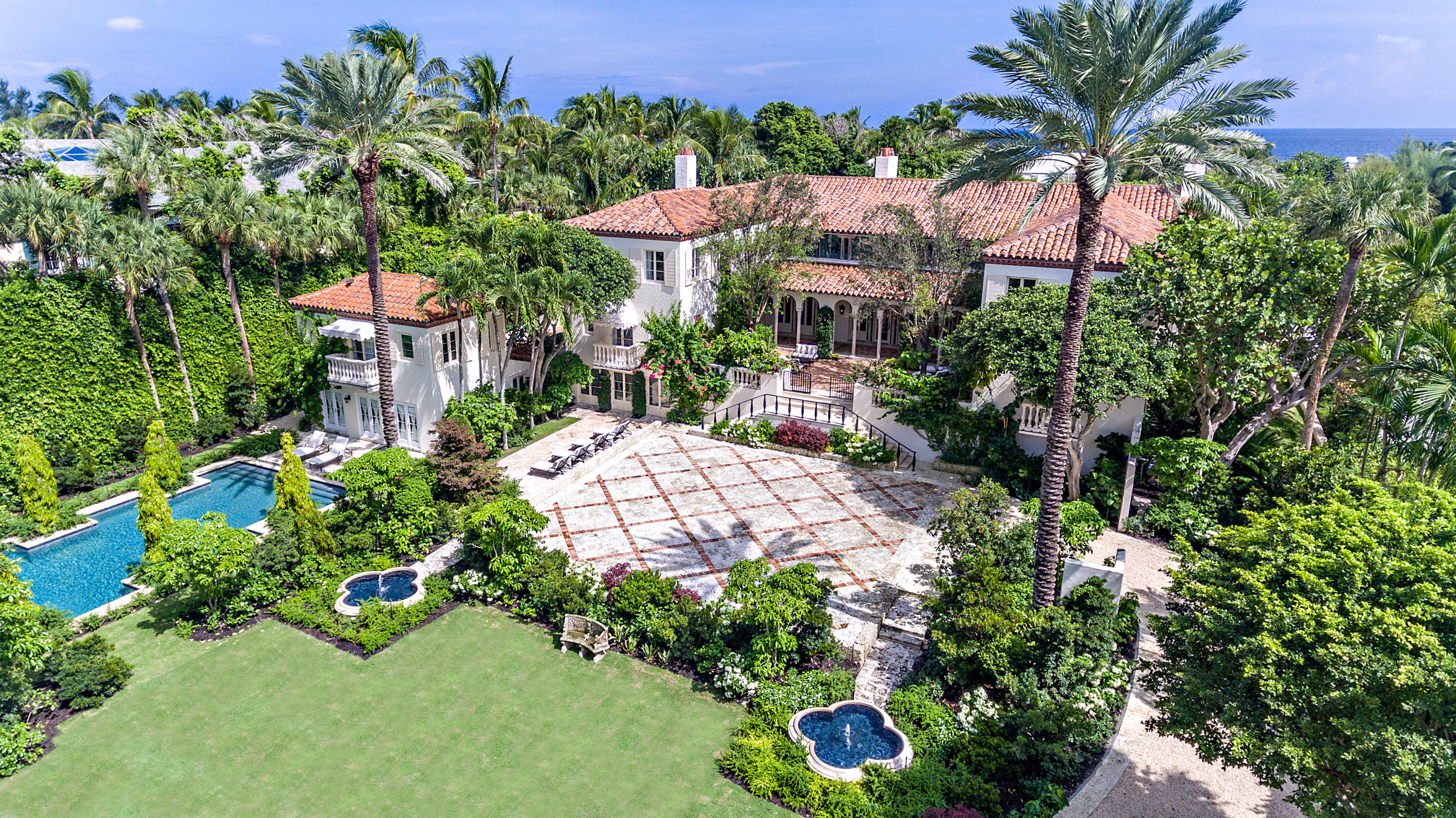 Photo of 125 Via Del Lago, Palm Beach, FL 33480