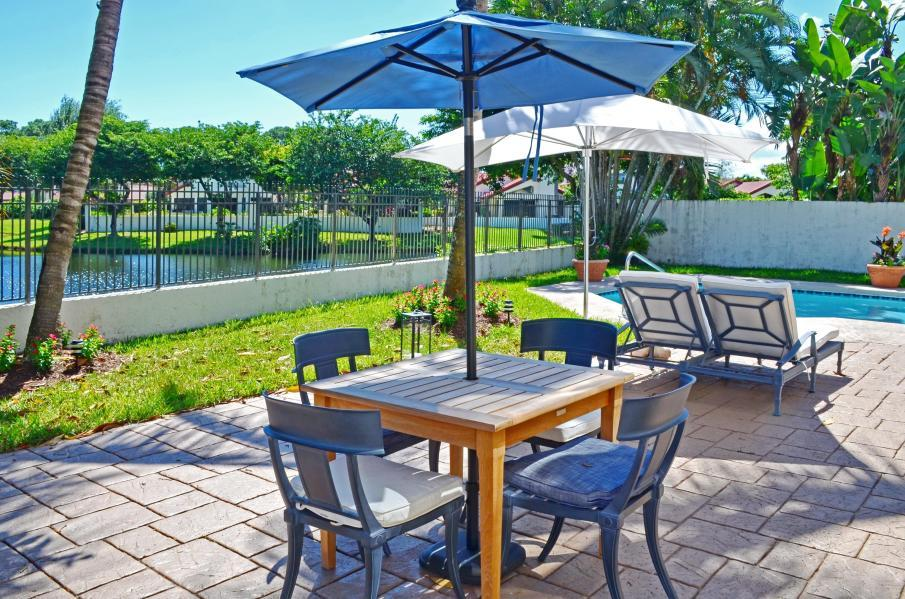 Home for sale in Town Place Club Villas Boca Raton Florida