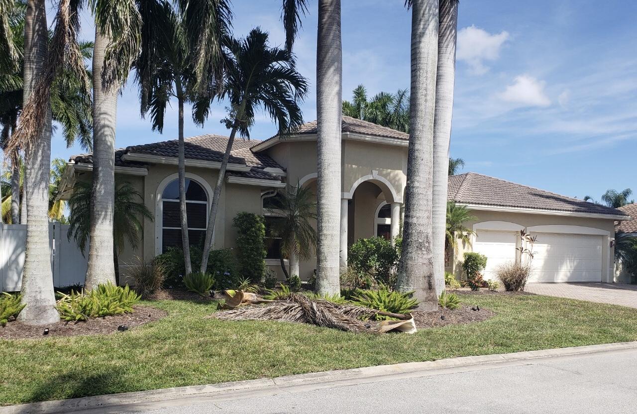 Home for sale in Cypress Creek Boynton Beach Florida