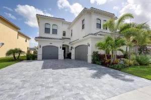 Seven Bridges/Greenwich home 16376 Cabernet Drive Delray Beach FL 33446