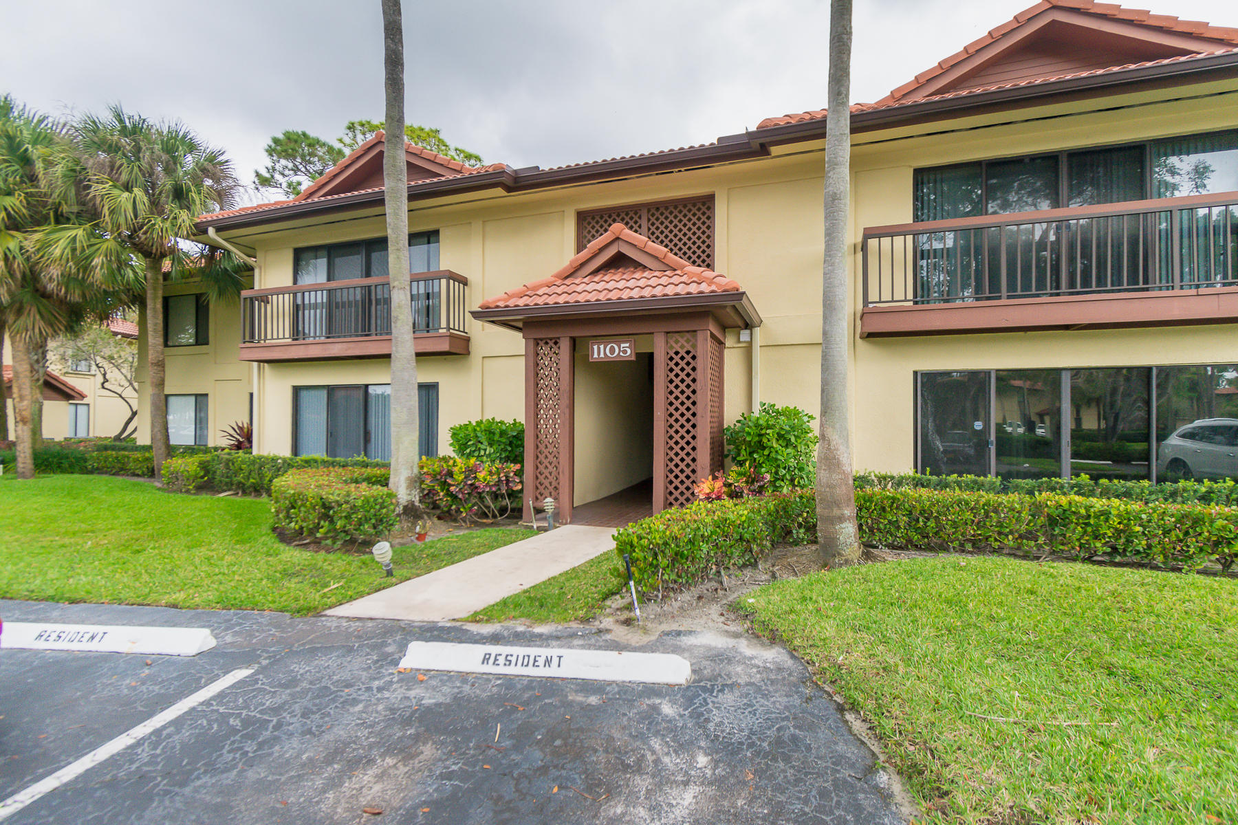 1105 Duncan Circle 202, Palm Beach Gardens, Florida 33418, 2 Bedrooms Bedrooms, ,2 BathroomsBathrooms,A,Condominium,Duncan,RX-10520807