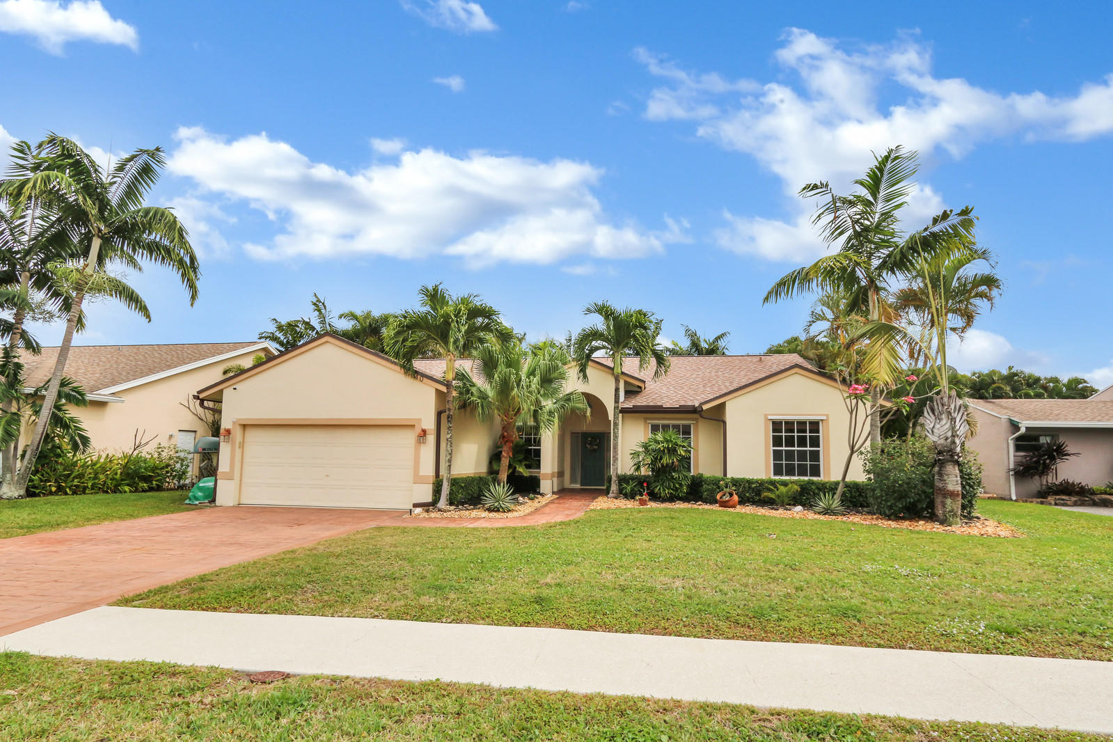 640 NE 15th Place, Boynton Beach, Florida