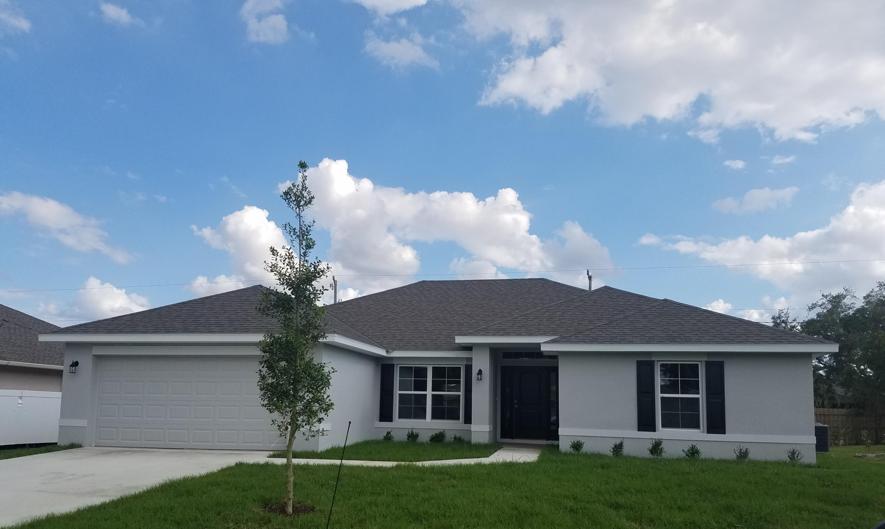4975 NW Fitzgerald Avenue 34983 - One of Port Saint Lucie Homes for Sale
