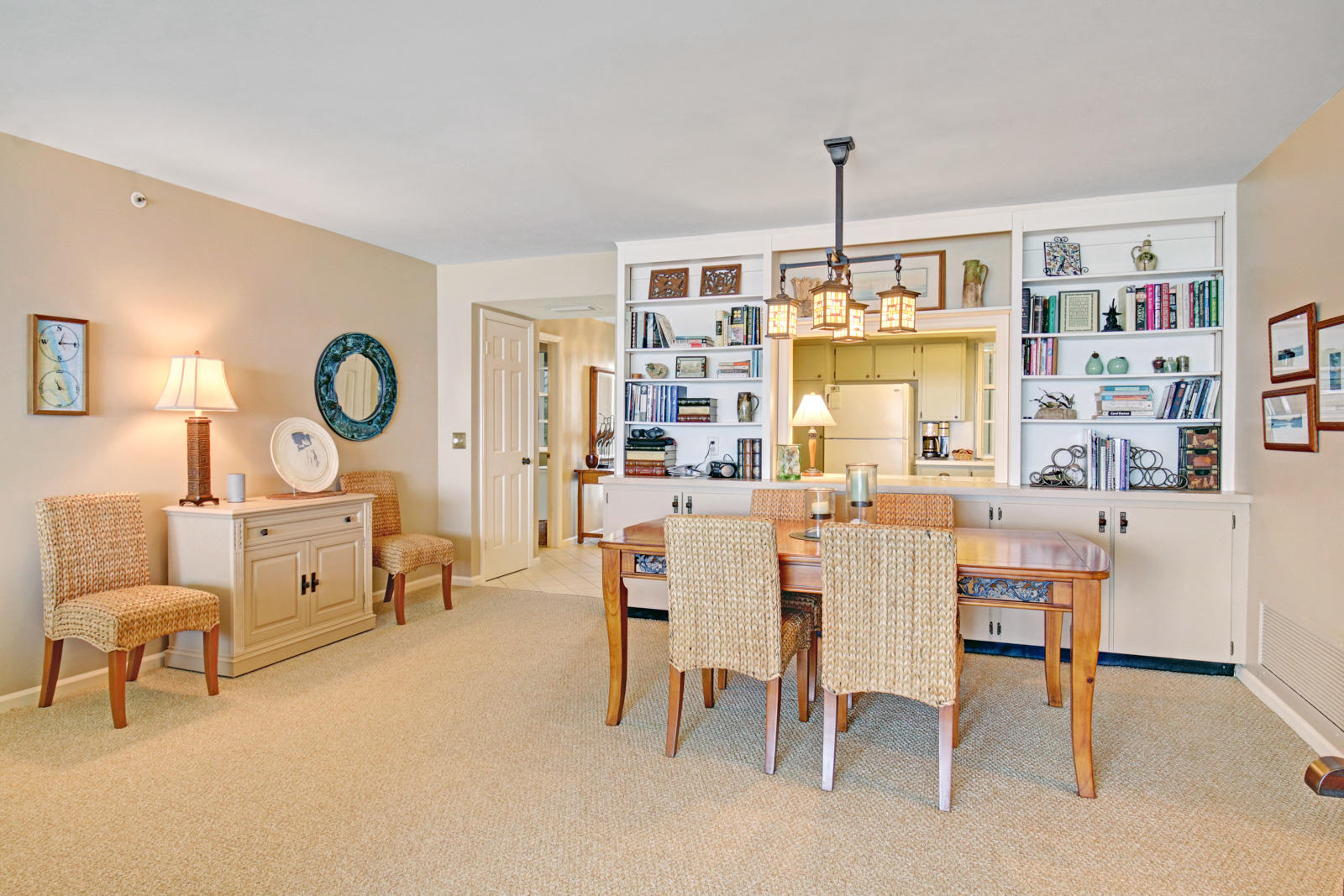 TEQUESTA TOWERS HOMES
