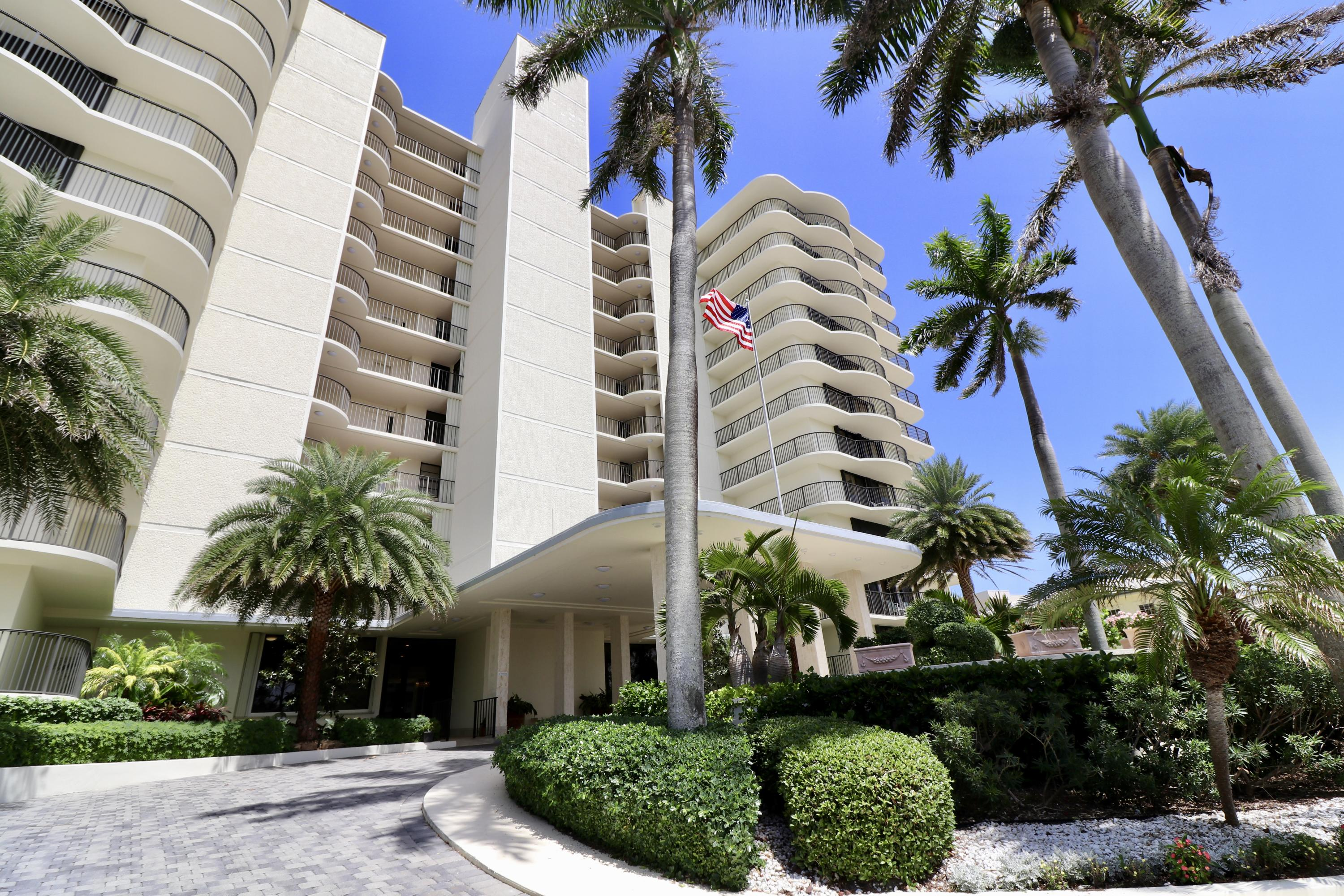 TEQUESTA TOWERS PROPERTY