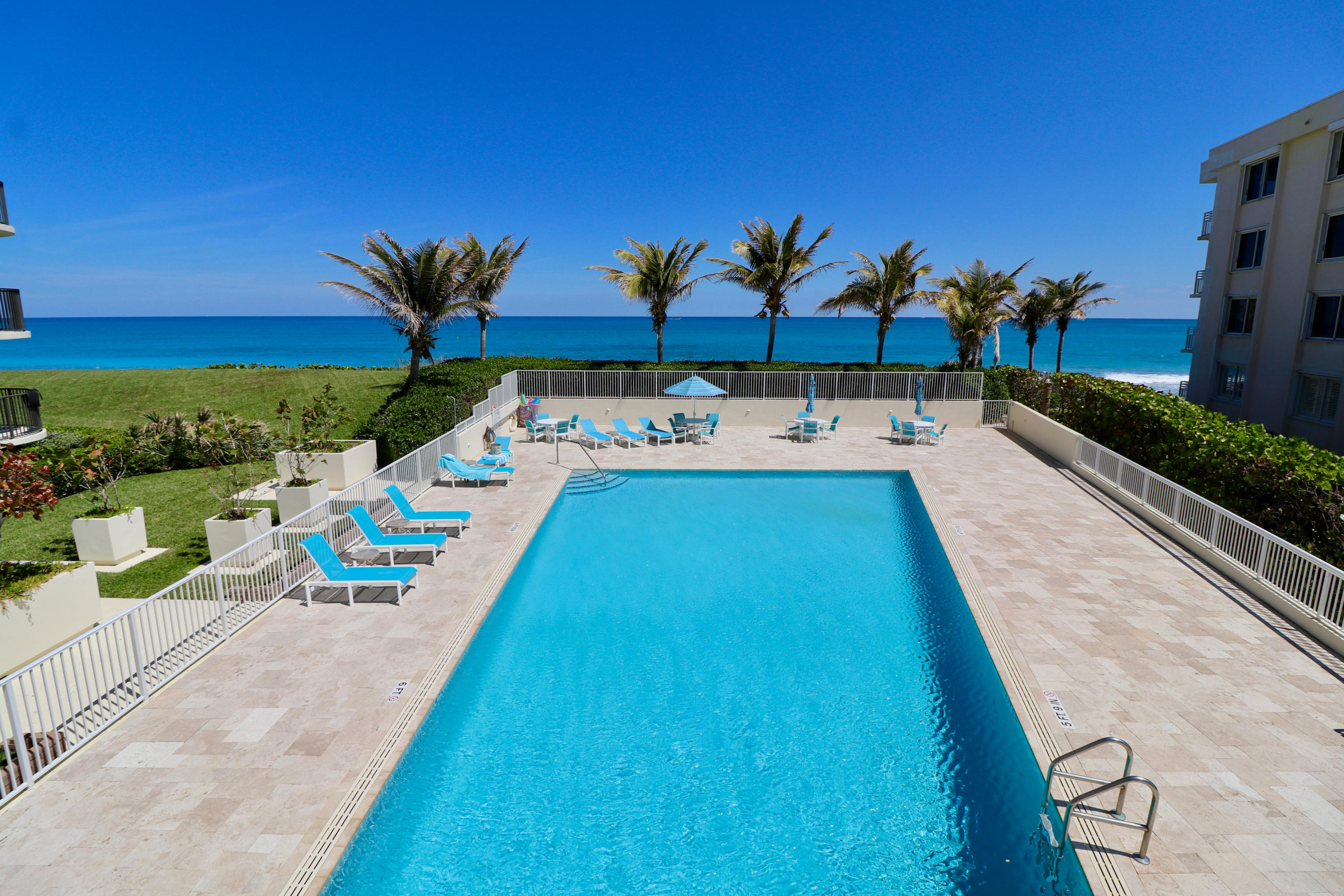 TEQUESTA TOWERS REALTY