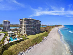Tequesta Towers Condo