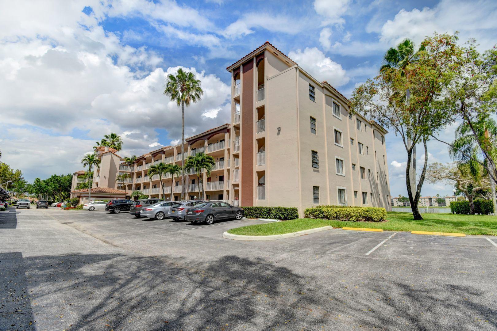 6269 Pointe Regal Circle 104  Delray Beach, FL 33484