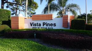 Vista Pines
