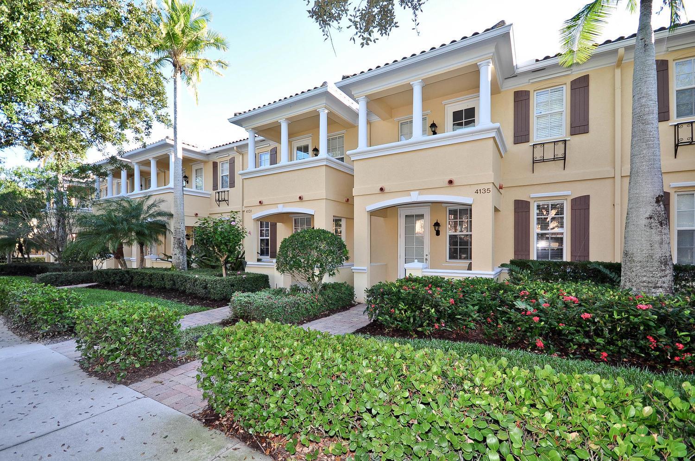 4135 Community Drive, Jupiter, Florida 33458, 3 Bedrooms Bedrooms, ,2.1 BathroomsBathrooms,F,Townhouse,Community,RX-10520924