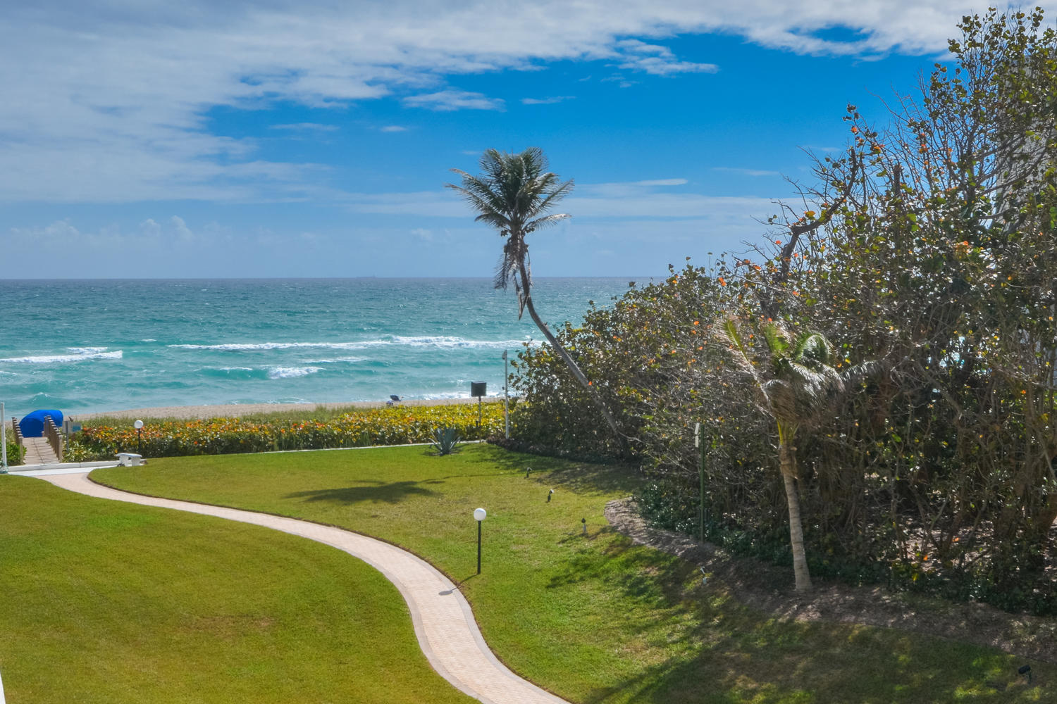 Home for sale in AMBASSADOR II CORP Palm Beach Florida