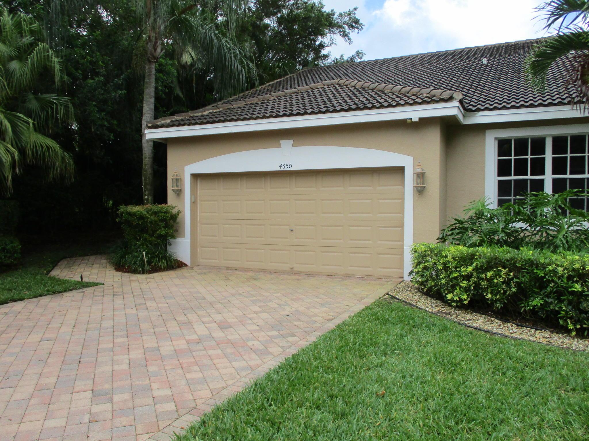 4650 Carlton Golf Drive Lake Worth, FL 33449