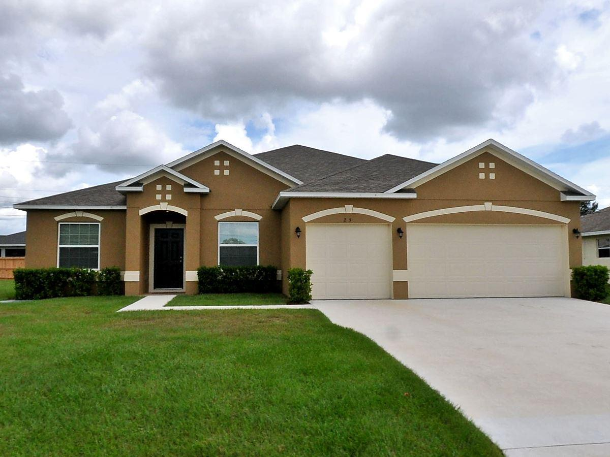 2157 SW Devon Avenue, Port Saint Lucie, Florida