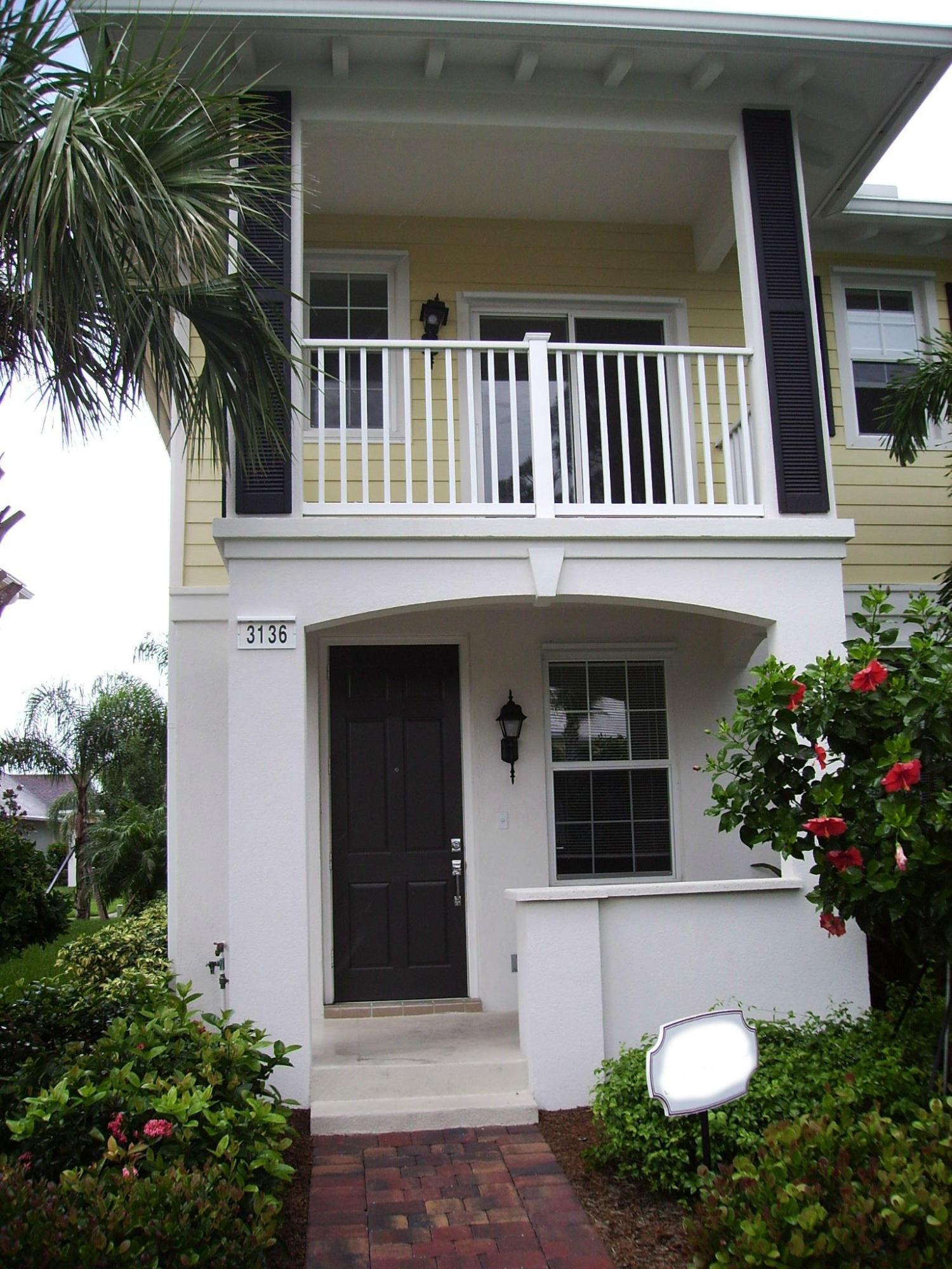 3136 Community Drive, Jupiter, Florida 33458, 3 Bedrooms Bedrooms, ,2.1 BathroomsBathrooms,F,Townhouse,Community,RX-10520993