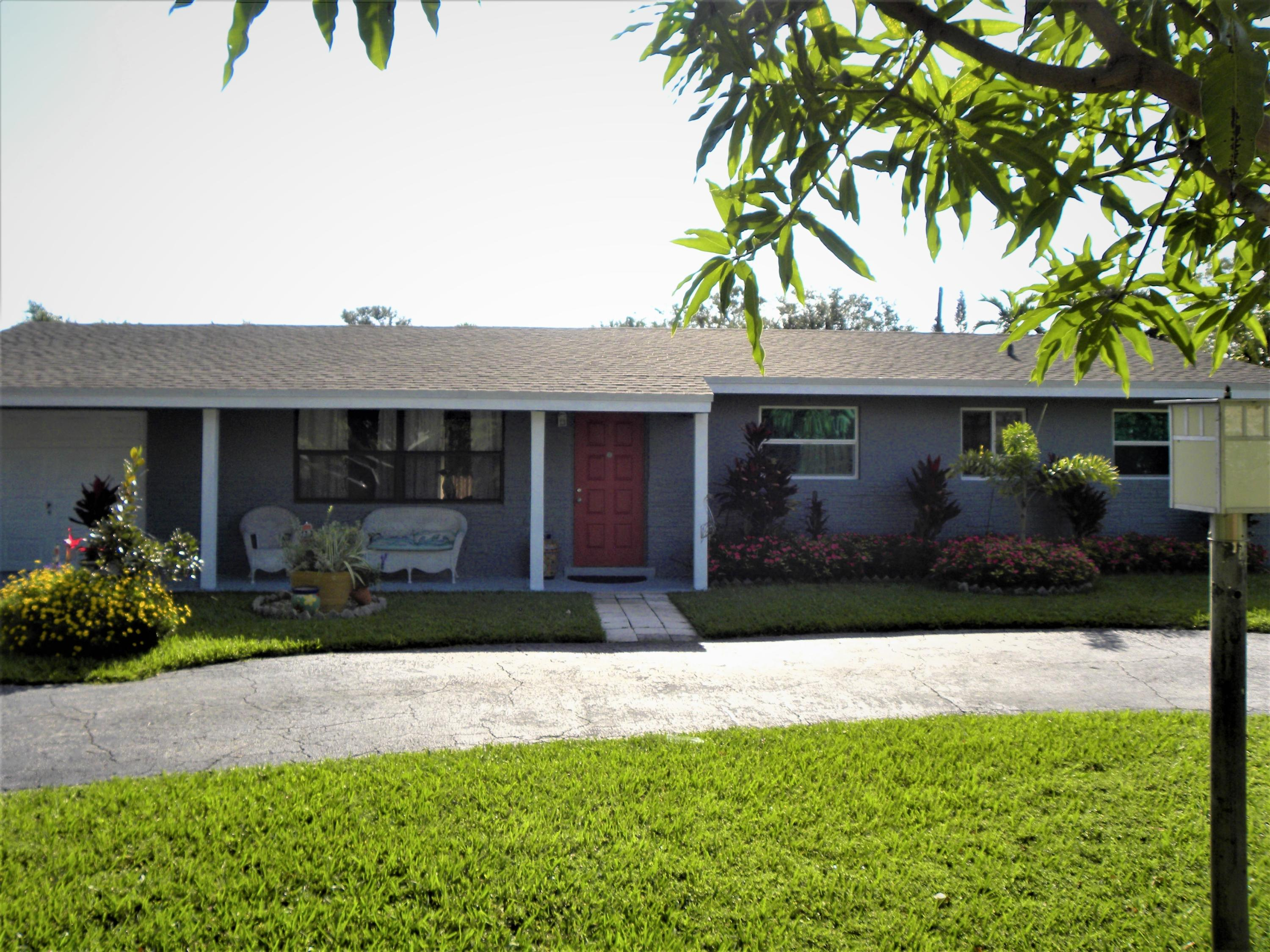 14440 Franwood Place  Delray Beach, FL 33445