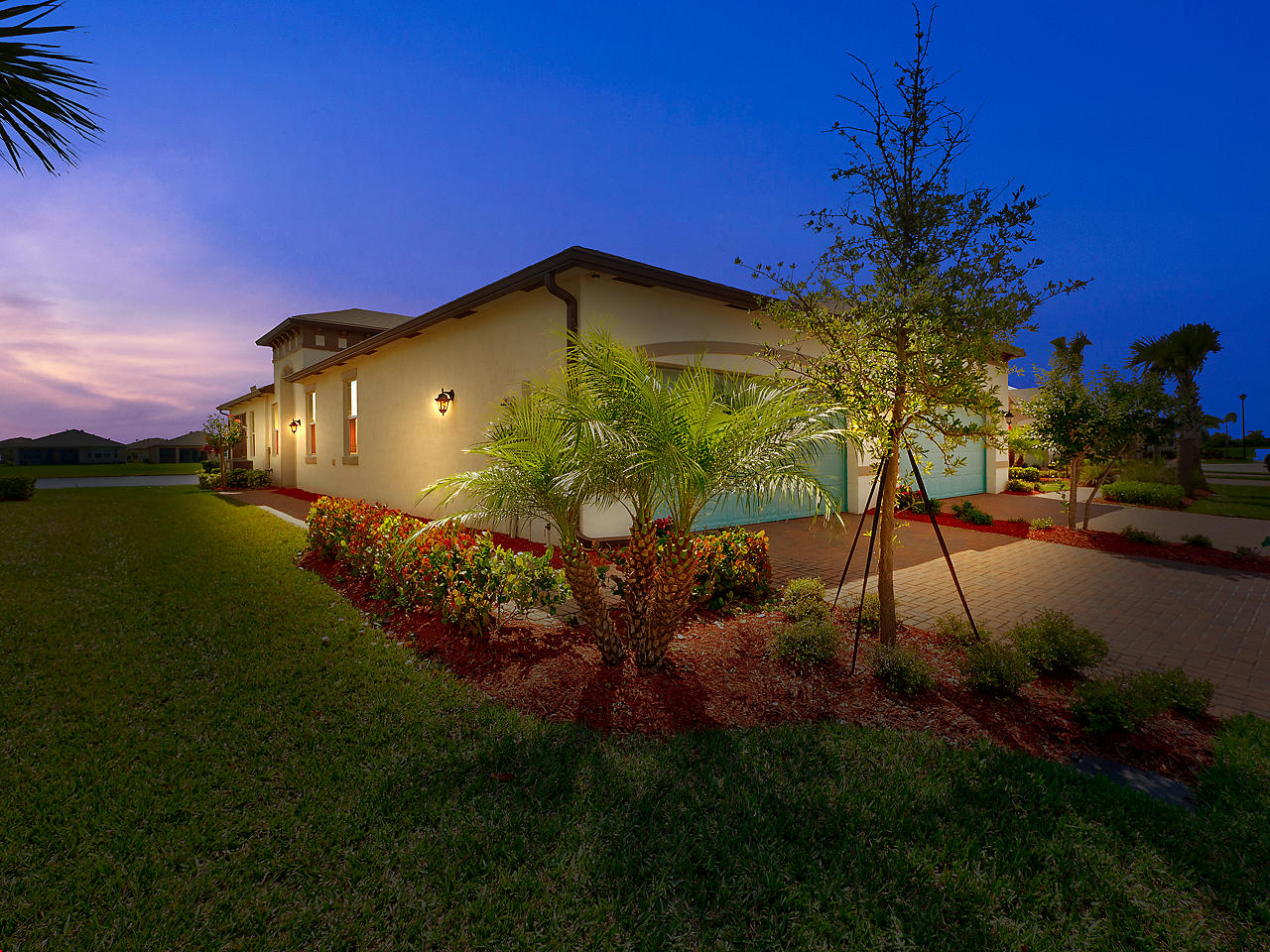 One of Port Saint Lucie 2 Bedroom Homes for Sale at 11231 SW Parkside Drive
