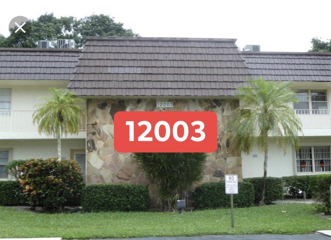 12003 Poinciana Boulevard Boulevard 203 Royal Palm Beach, FL 33411