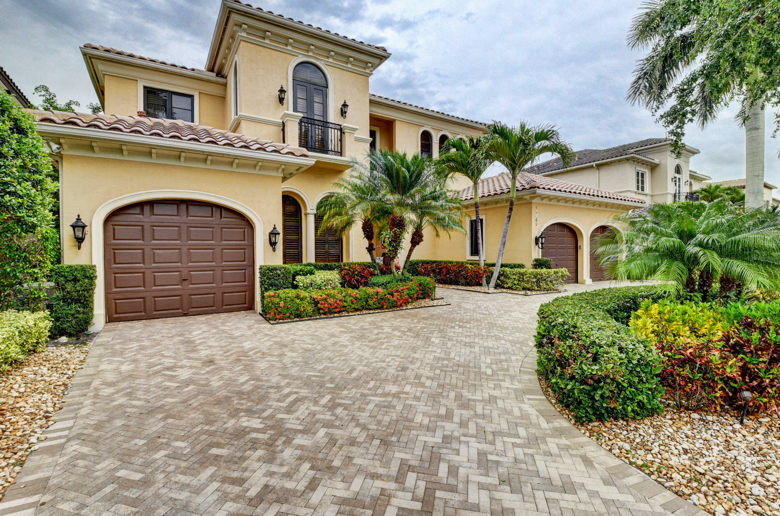 Home for sale in The Oaks Boca Raton Florida