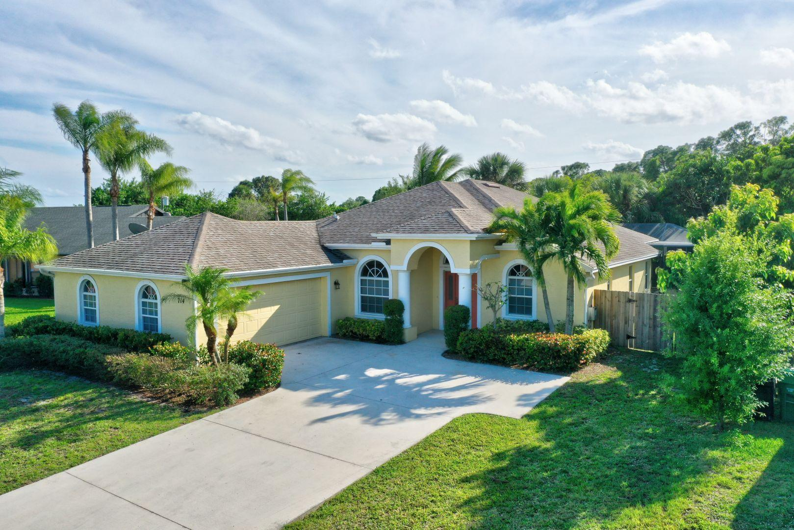 714 NE Galilean Street, Port Saint Lucie, Florida