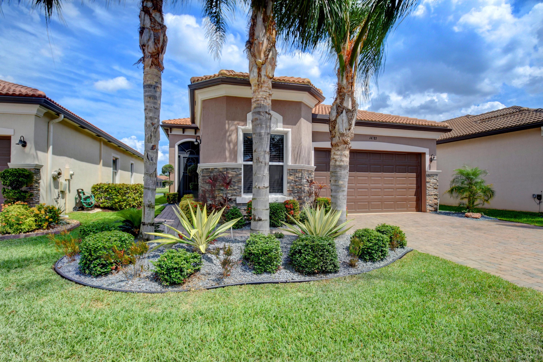 Photo of 14783 Rapolla Drive, Delray Beach, FL 33446