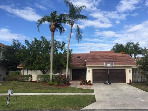 22272 Hollyhock Trail  Boca Raton FL 33433