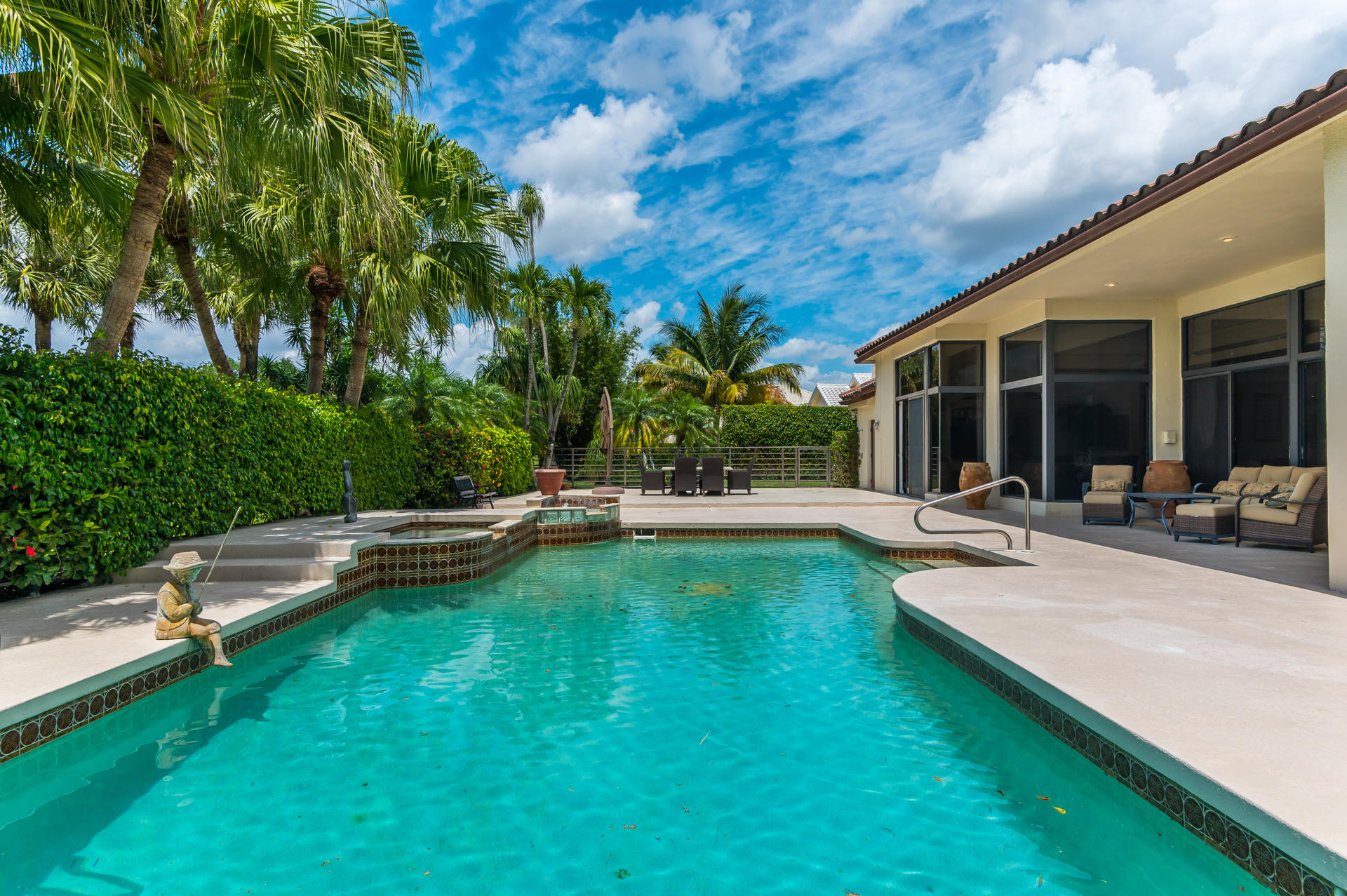 BOCAIRE COUNTRY CLUB HOMES FOR SALE