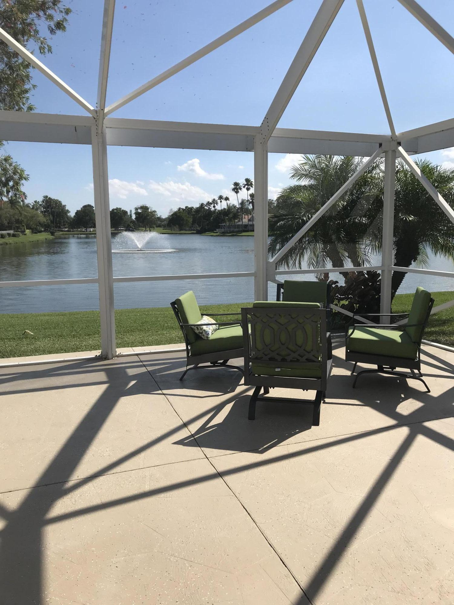 202 Eagleton Lake Boulevard, Palm Beach Gardens, Florida 33418, 3 Bedrooms Bedrooms, ,2 BathroomsBathrooms,A,Single family,Eagleton Lake,RX-10521289