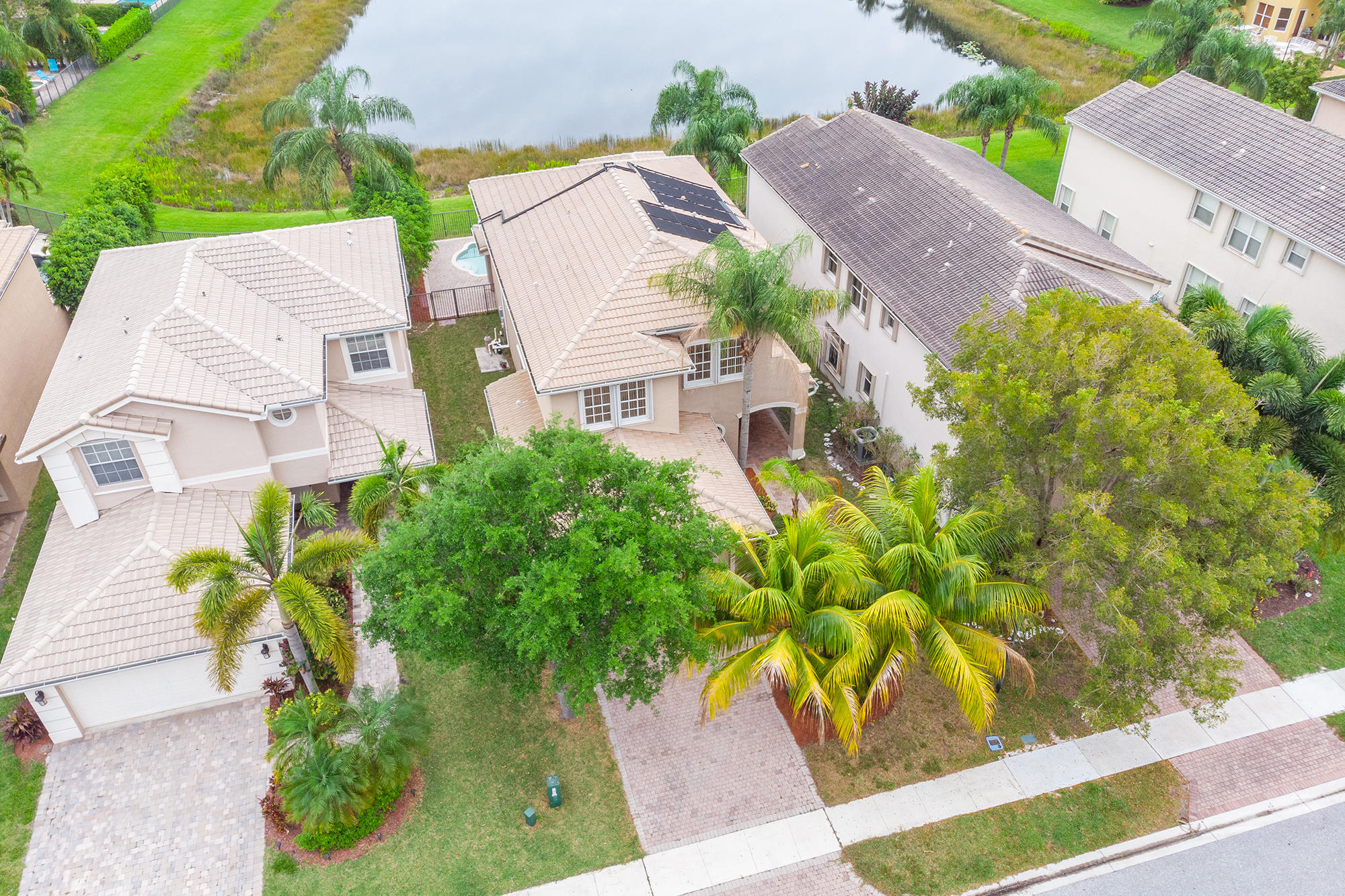 8932 Briarwood Meadow Lane Boynton Beach, FL 33473 small photo 43